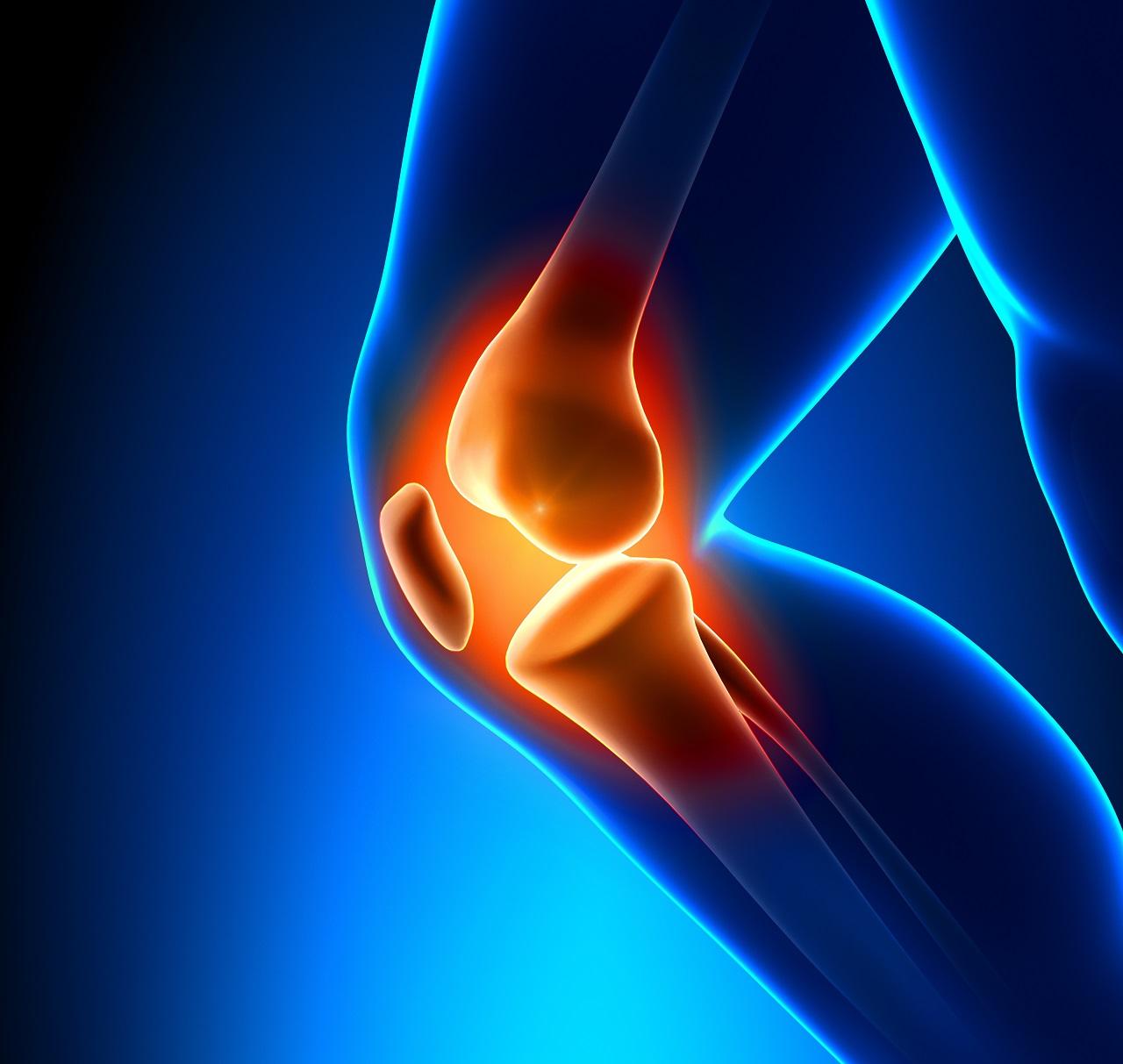 AYS Knee Pain help