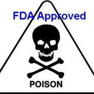 FDA, sued again. Why this time?
