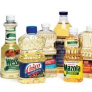 Vegetable Oil: Omega 6's